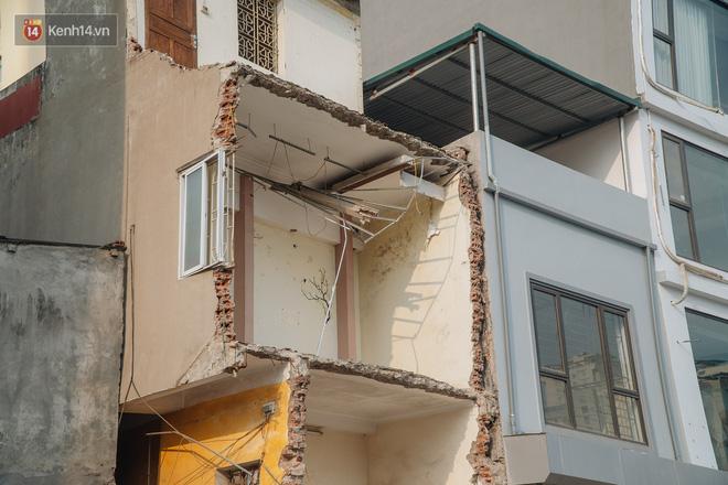 """Những ngôi nhà """"kì dị"""" ở Hà Nội: Nhà hẳn... 4 mặt tiền, nhà thì siêu mỏng siêu nhỏ - Ảnh 6."""