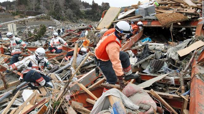 """""""10 năm Fukushima"""" - thảm họa chết chóc nhất lịch sử Nhật Bản: Chuyện của những người sống sót và vết thương mãi không quên - Ảnh 6."""