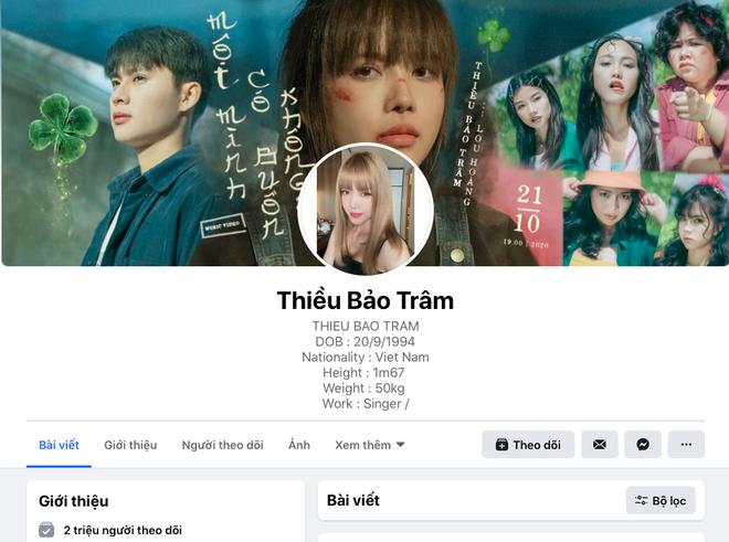 """Hậu drama chia tay Sơn Tùng M-TP, Thiều Bảo Trâm """"hốt bạc"""" với chỉ số khủng trên mạng xã hội! - Ảnh 6."""