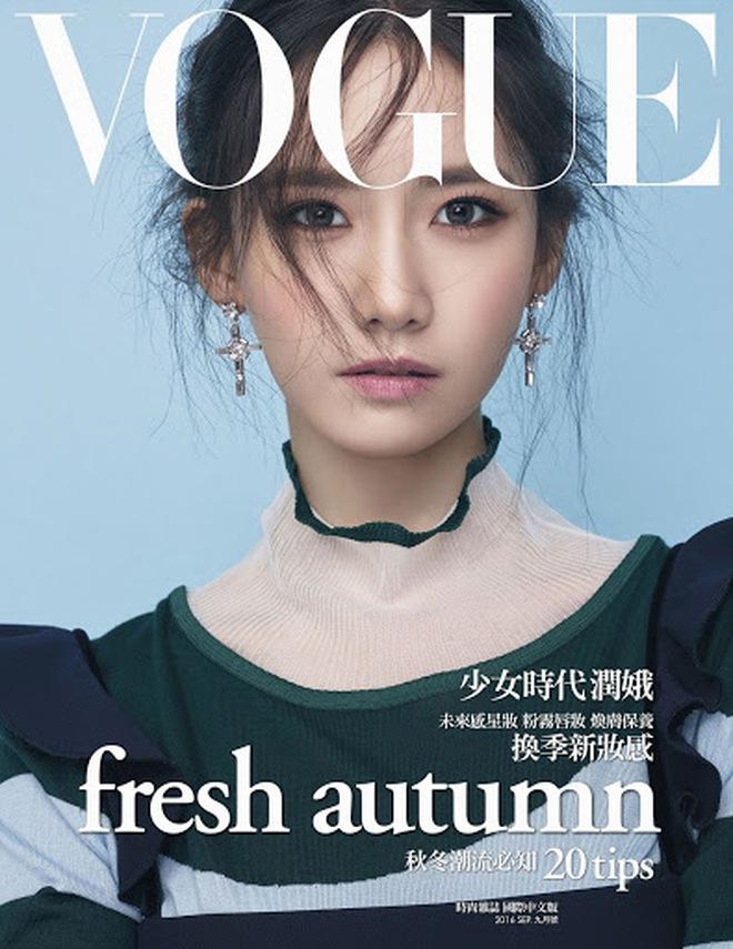Chuyên gia trang điểm than thở rằng makeup cho Yoona khó phát điên, uẩn khúc là gì? - Ảnh 4.