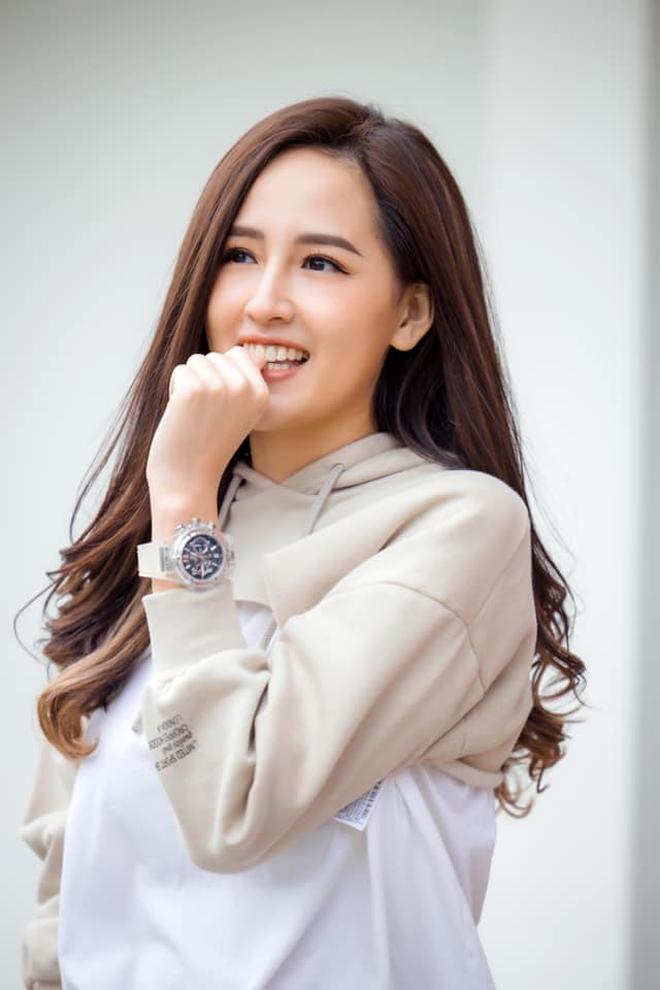 """Mai Phương Thuý - Noo Phước Thịnh công khai tin nhắn gọi nhau là vợ chồng, """"thuyền"""" đã cập bến? - Ảnh 5."""
