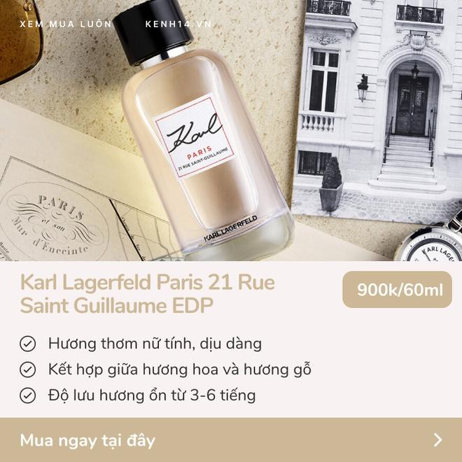 6 chai nước hoa giá trên dưới 1 triệu mùi nhẹ nhàng cực iu mà lại lưu hương tốt - ảnh 5