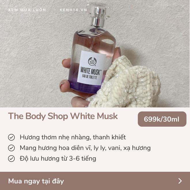 6 chai nước hoa giá trên dưới 1 triệu mùi nhẹ nhàng cực iu mà lại lưu hương tốt - ảnh 4