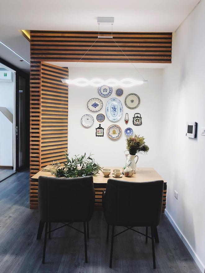 Vợ chồng kiến trúc sư tự thiết kế căn hộ Vinhomes - 9304969426837785885027076988924380671639552o 1615982428720741761633