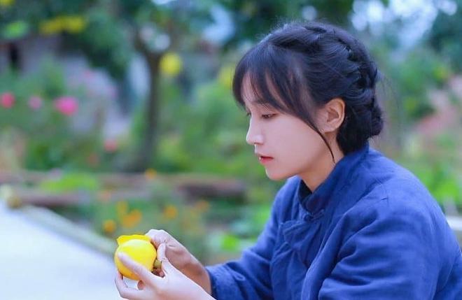 Tiên nữ đồng quê Lý Tử Thất sau 5 năm: Không sợ bị thay thế, không còn thức khuya để edit video như ngày xưa - ảnh 5