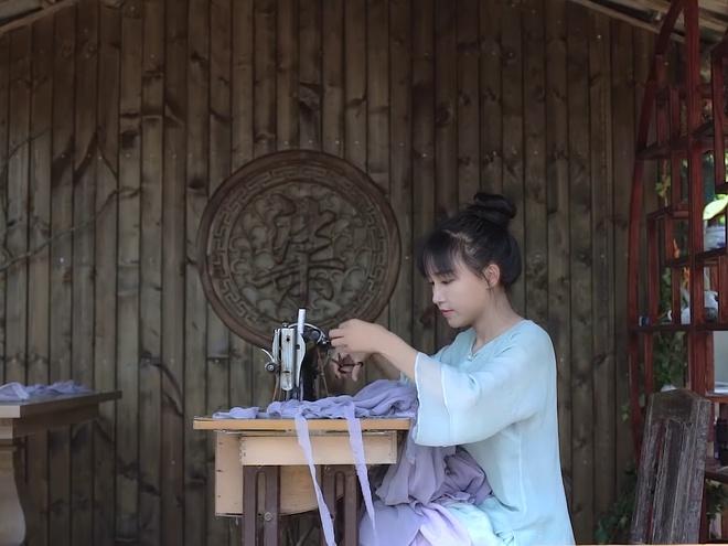 Tiên nữ đồng quê Lý Tử Thất sau 5 năm: Không sợ bị thay thế, không còn thức khuya để edit video như ngày xưa - ảnh 4