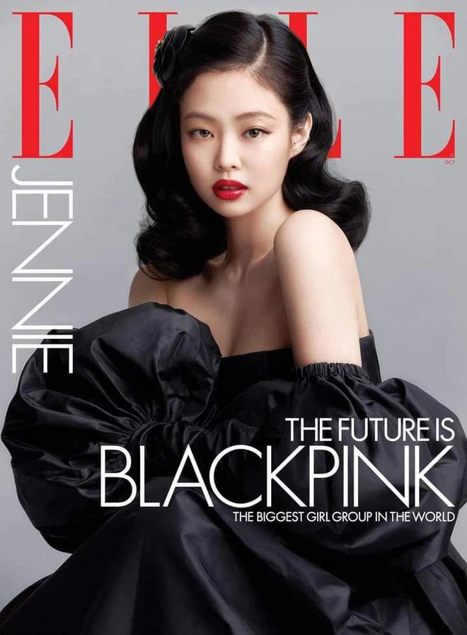 Điểm chung 2 mỹ nhân sát trai nhất Kpop Jennie - Taeyeon: Từ dính phốt thái độ, cà khịa thành viên cùng nhóm đến chiêu trò hẹn hò? - ảnh 14