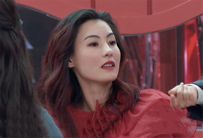 Trương Bá Chi: Ngọc nữ đẹp nhất Hong Kong ăn chơi trác táng, thi phi bủa vây vì cuộc tình 2 thập kỷ với Tạ Đình Phong - ảnh 26
