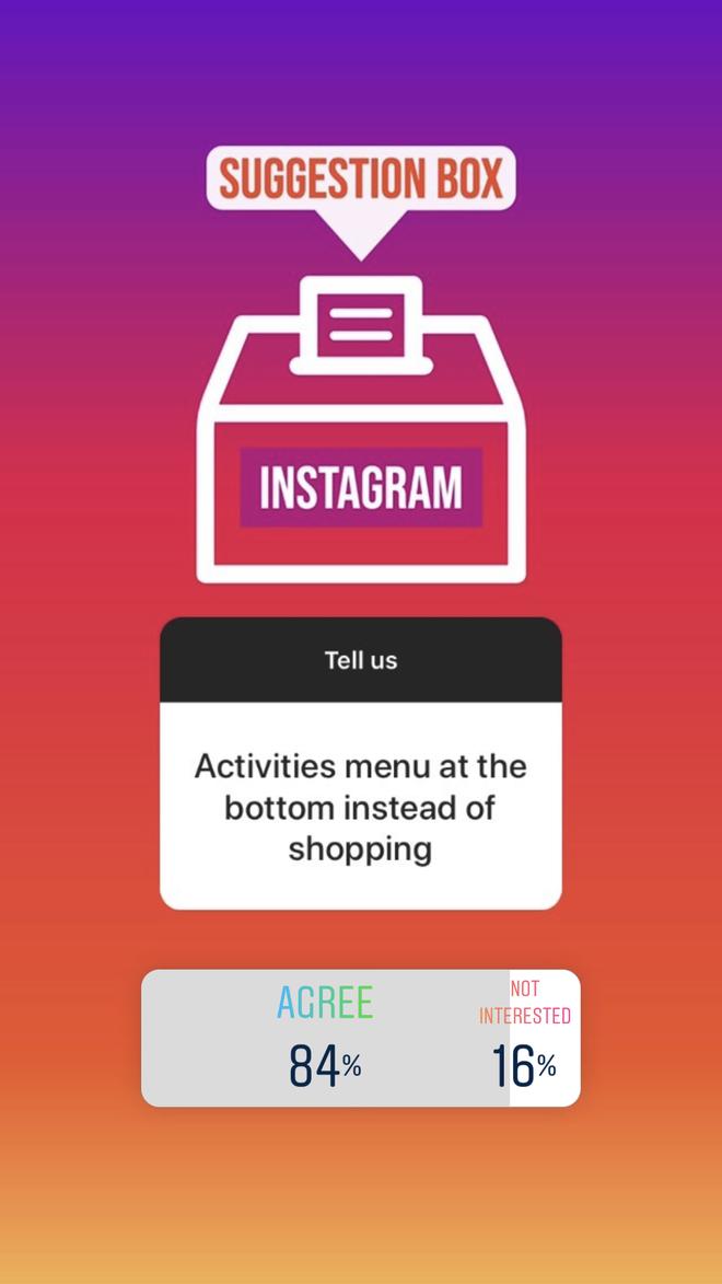 Bạn mong chờ gì ở Instagram? - ảnh 3