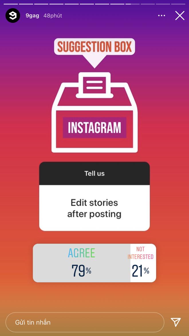 Bạn mong chờ gì ở Instagram? - ảnh 8