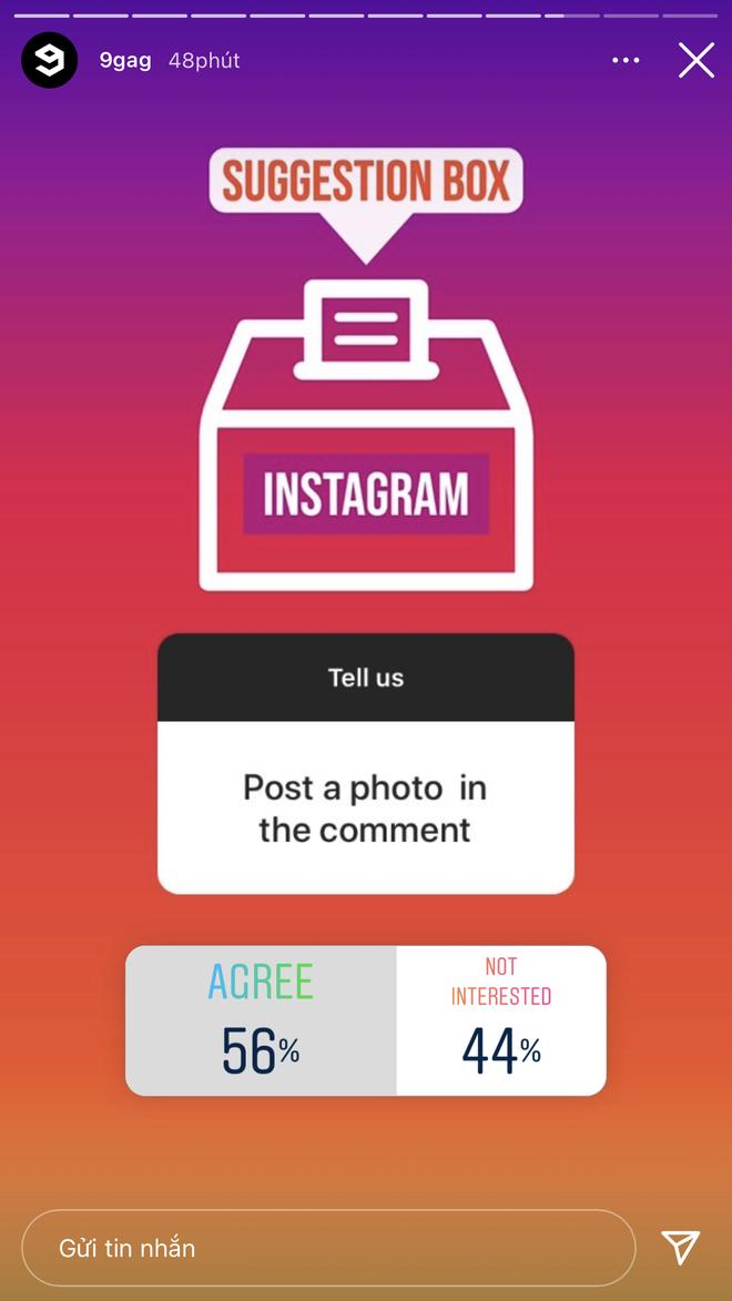 Bạn mong chờ gì ở Instagram? - ảnh 9