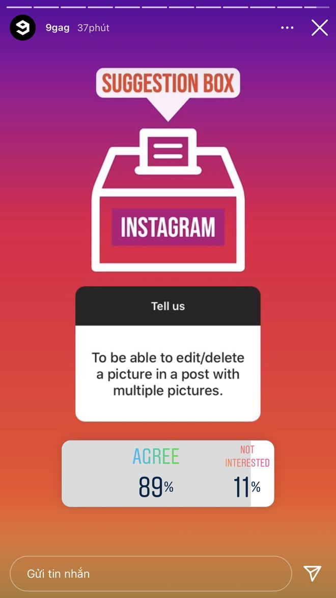 Bạn mong chờ gì ở Instagram? - ảnh 11