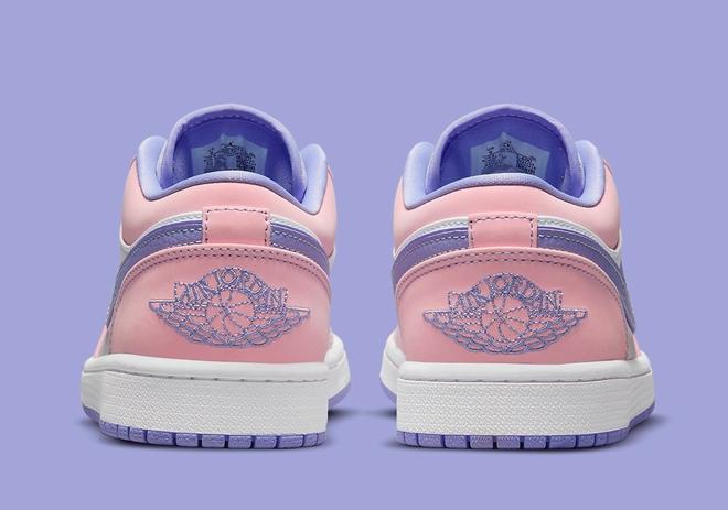 Siêu phẩm Air Jordan mới khiến netizen nháo nhào tag nhau đòi mua, cuộc chiến tranh giày lại căng đét rồi - ảnh 5