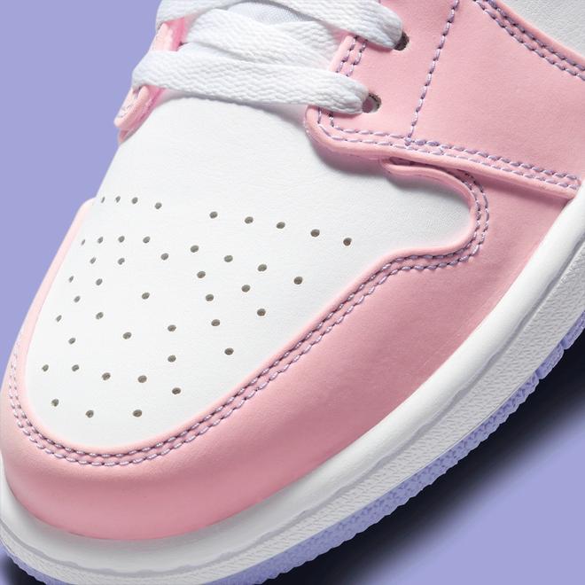 Siêu phẩm Air Jordan mới khiến netizen nháo nhào tag nhau đòi mua, cuộc chiến tranh giày lại căng đét rồi - ảnh 4