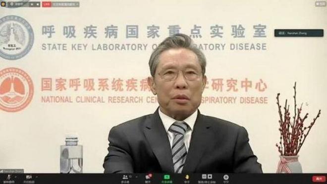 Chuyên gia Trung Quốc: Thế giới cần 2-3 năm để đạt miễn dịch cộng đồng - ảnh 1