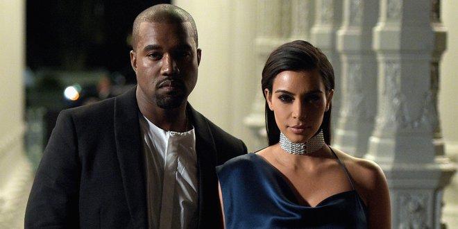 Kanye West trả thù Kim Kardashian: Bóc phốt vợ tán tỉnh kẻ khác, mắc bệnh tâm lý cùng nhiều tình tiết bẽ bàng - ảnh 1