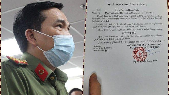 Bệnh nhân 1342 làm lây lan dịch Covid-19, gây thiệt hại hơn 4 tỷ đồng - ảnh 2
