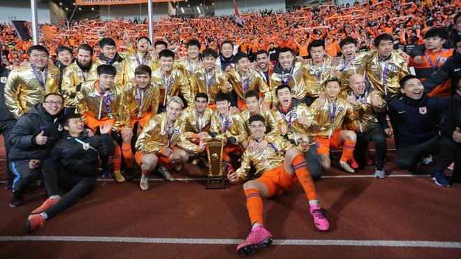 Ngày tàn của Chinese Super League, giải đấu hào nhoáng giả tạo của người Trung Quốc - ảnh 2