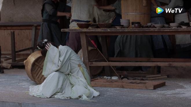 Nghiệp quật tơi tả trà xanh Cẩm Tâm Tựa Ngọc: Phạm tội khi quân bị Đàm Tùng Vận tóm sống, kết cục khiến dân chúng phẫn nộ - ảnh 8