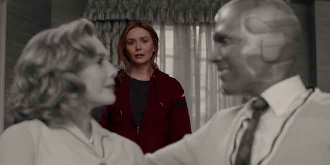 WandaVision lột tả hoàn hảo 5 giai đoạn tâm lý của mất mát thế nào trong 8 tập phim? - Ảnh 9.