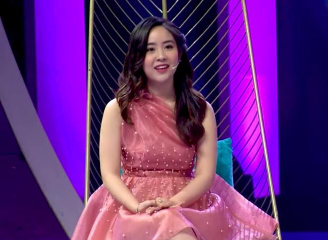 Soái ca Trần Nhậm được hot girl đến tỏ tình, nhan sắc nữ chính chiếm trọn spotlight vì quá xinh 001