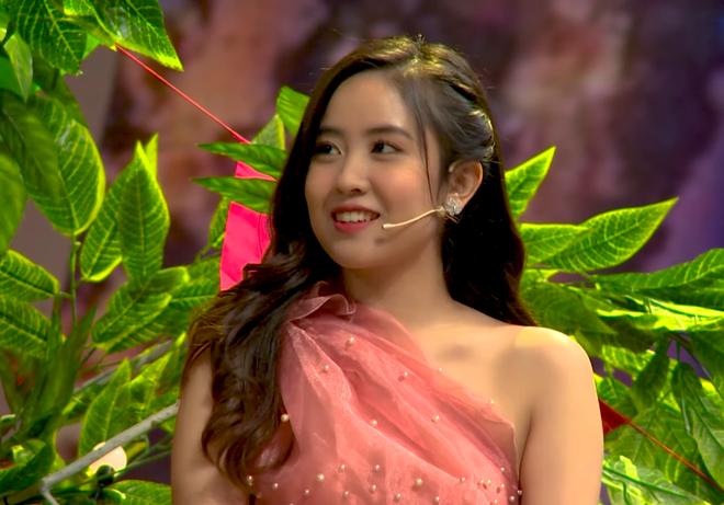 Soái ca Trần Nhậm được hot girl đến tỏ tình, nhan sắc nữ chính chiếm trọn spotlight vì quá xinh 003