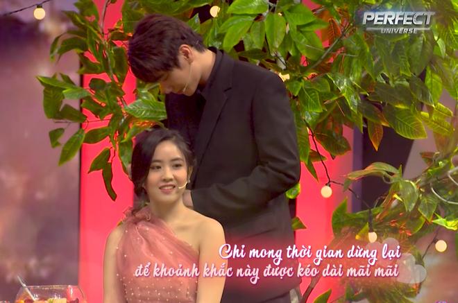 Soái ca Trần Nhậm được hot girl đến tỏ tình, nhan sắc nữ chính chiếm trọn spotlight vì quá xinh 006