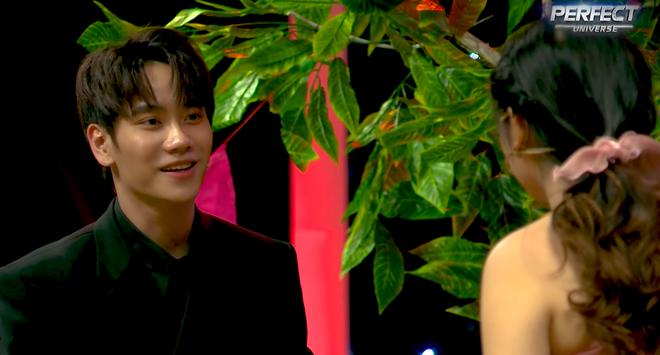 Soái ca Trần Nhậm được hot girl đến tỏ tình, nhan sắc nữ chính chiếm trọn spotlight vì quá xinh 004