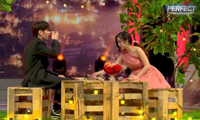Soái ca Trần Nhậm được hot girl đến tỏ tình, nhan sắc nữ chính chiếm trọn spotlight vì quá xinh 008