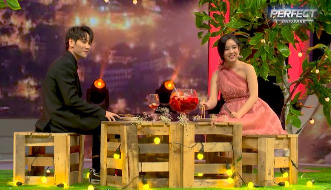 Soái ca Trần Nhậm được hot girl đến tỏ tình, nhan sắc nữ chính chiếm trọn spotlight vì quá xinh 009
