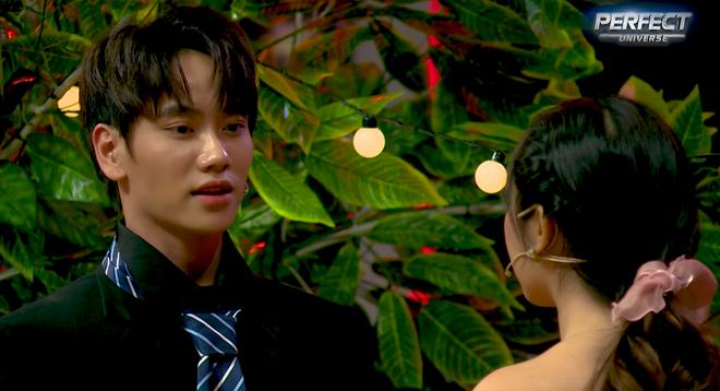 Soái ca Trần Nhậm được hot girl đến tỏ tình, nhan sắc nữ chính chiếm trọn spotlight vì quá xinh 0011