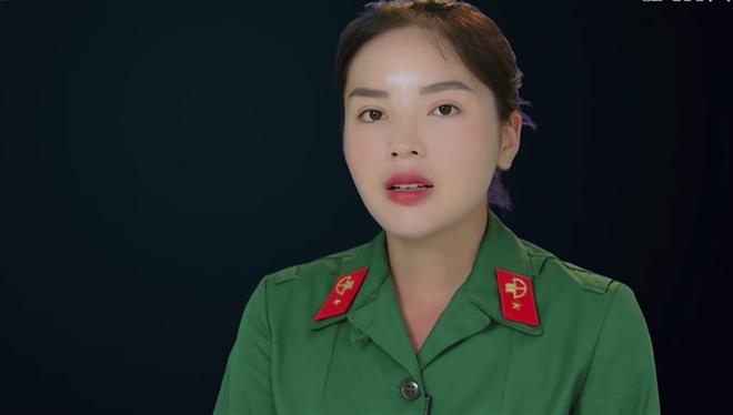 Quên Kỳ Duyên bốc lửa đi, Kỳ Duyên lột xác nhẹ nhàng yêu kiều đang gây bão MXH Việt vì đẹp động lòng người đây này - Ảnh 4.