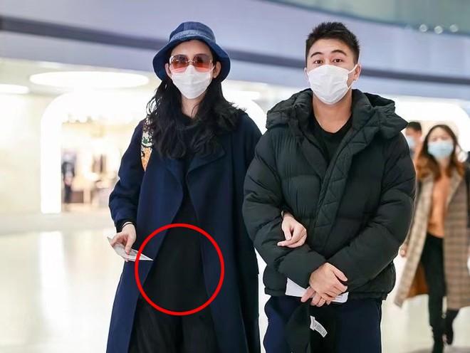 Ming Xi đang mang thai lần 2 với thiếu gia trùm sòng bạc, ngấm ngầm tiết lộ giới tính em bé? 004