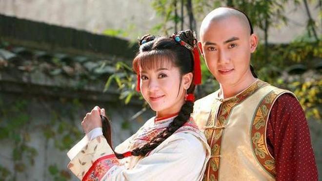 Ác nữ Cẩm Tâm Tựa Ngọc hóa ra chính là người xưa đọ visual với Triệu Lệ Dĩnh ở Hoàn Châu Cách Cách 0011