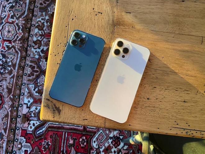 Mẫu iPhone 12 Pro đang giảm giá mạnh nhưng vẫn rất ít người mua 004