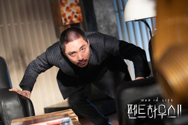 4 điều khiến netizen tức ói máu sau Penthouse 2 tập cuối - Ảnh 10.