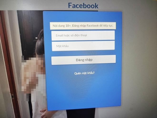 """Bỗng dưng bị tag lung tung trên Facebook, """"kịch cũ soạn lại"""" nhiều nguy hại 002"""