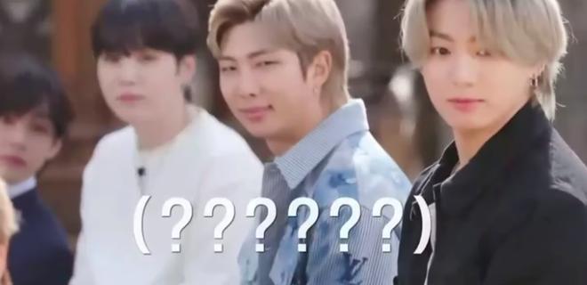 BTS bất ngờ đến ngỡ ngàng khi ARMY mua hết quảng cáo trên talkshow để xem idol trọn vẹn 002