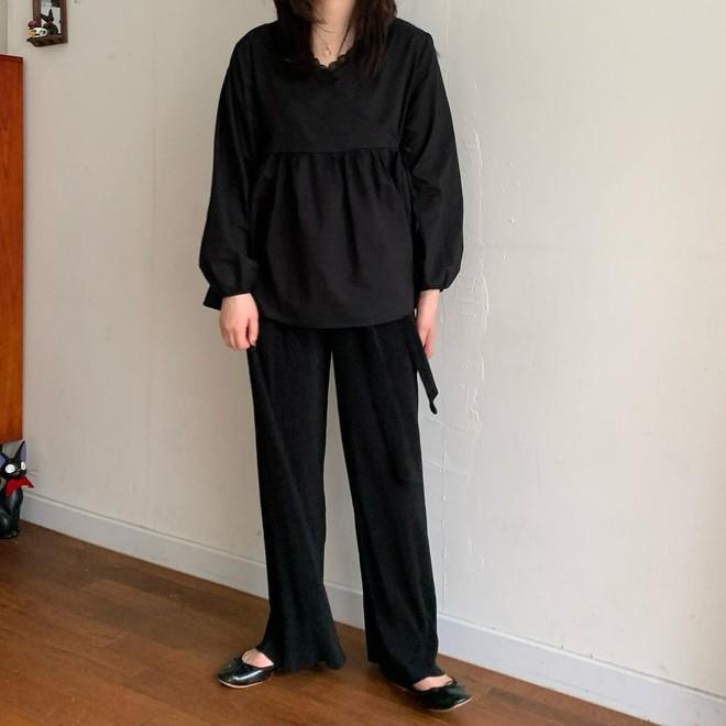 4 lỗi trang phục cơ bản khiến bạn ngày càng nhàm chán và mặn mòi như... nồi nước ốc 001