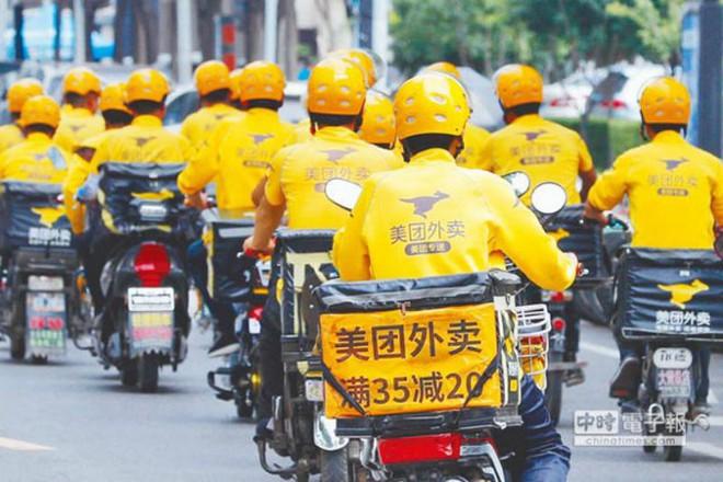Nhà hàng ma đang mọc như nấm tại Trung Quốc: Mặt trái của ngành công nghiệp giao hàng phát triển quá mạnh - ảnh 1
