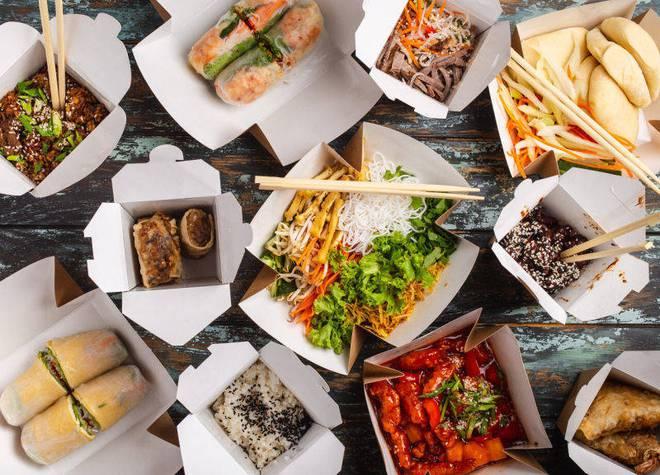 Nhà hàng ma đang mọc như nấm tại Trung Quốc: Mặt trái của ngành công nghiệp giao hàng phát triển quá mạnh - ảnh 5