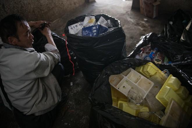 Nhà hàng ma đang mọc như nấm tại Trung Quốc: Mặt trái của ngành công nghiệp giao hàng phát triển quá mạnh - ảnh 6