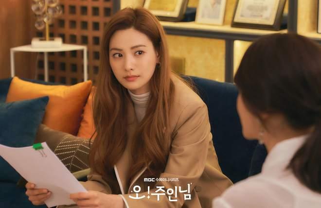 Phim Hàn bị ném đá vì cho mỹ nam khỏa thân trên sóng truyền hình, nhà đài vội chỉnh sửa 006