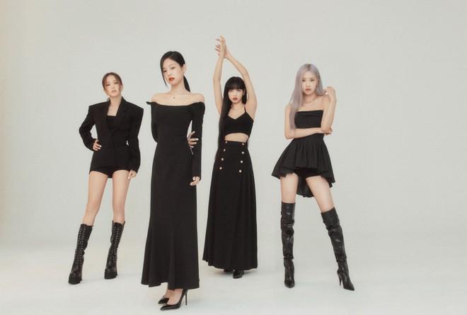 Knet chọn IU, BTS và BLACKPINK là 3 ca sĩ hàng đầu, đại diện mảng solo nam gây tranh cãi 003