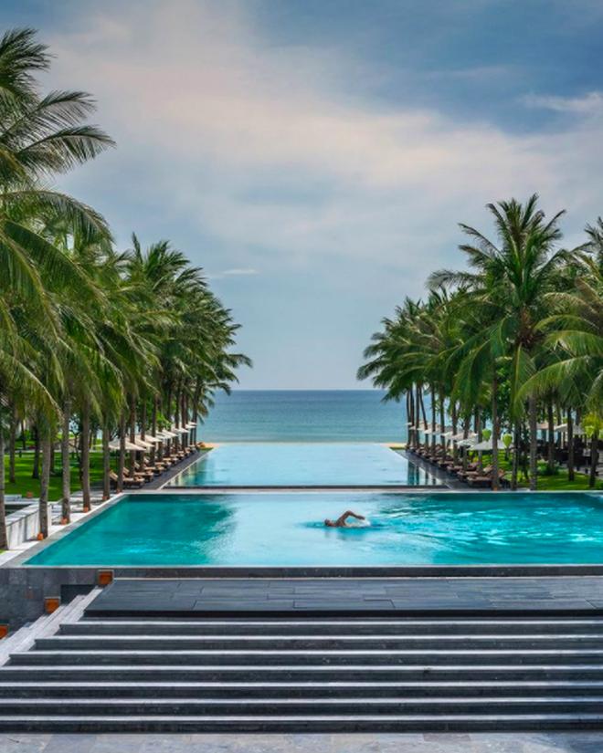Động lực cho đầu tuần: 6 khu nghỉ dưỡng sang chảnh nhất Việt Nam đang giảm giá hàng chục triệu đồng, book liền đợt này là quá hời! - Ảnh 5.