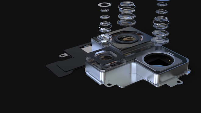 Concept iPhone 13 Pro Max đẹp mê người, còn có cả màu sắc mới chưa từng được tiết lộ - Ảnh 7.