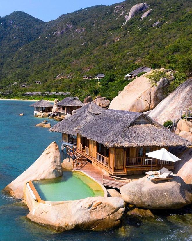 Động lực cho đầu tuần: 6 khu nghỉ dưỡng sang chảnh nhất Việt Nam đang giảm giá hàng chục triệu đồng, book liền đợt này là quá hời! - Ảnh 3.