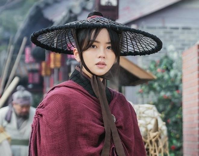 Sông Đón Trăng Lên toang nặng vì phốt bắt nạt của Ji Soo, khán giả bày cách cứu Kim So Hyun - ảnh 4