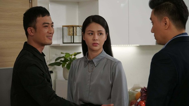 3 pha cầm cưa crush siêu cưng của Việt Anh ở Hướng Dương Ngược Nắng: Mê nhất là màn chi tiền khủng nha! - ảnh 8