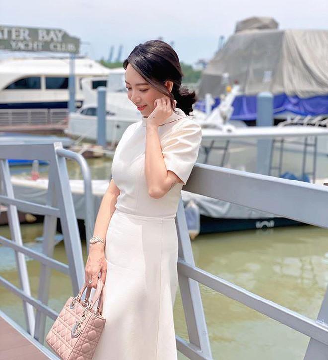 Có cái túi thôi mà Thu Trang và Diệu Nhi tranh nhau: Chị tố em ăn cắp vặt, em kêu than bị chị ăn hiếp - ảnh 6